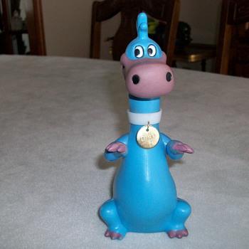 Dino from The Flintstones