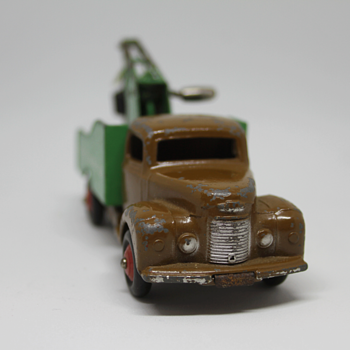 More Dinky Toys - Commer Breakdown Lorry - Model Cars