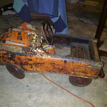 Need Help Identifying - Model Cars