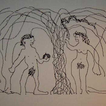 Adam & Eve... / photos - Photographs