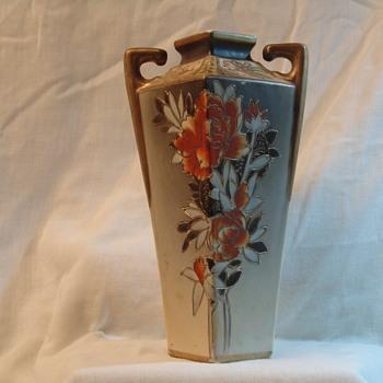 Nippon Vase - Completely Baffled