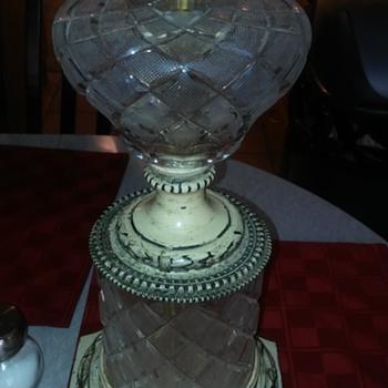 Auction Treasure! - Lamps