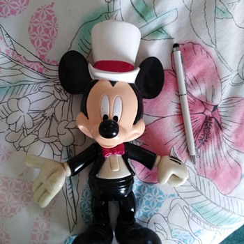 My mickey mouse  - Animals