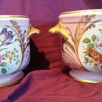 Limoges Made for I. Magnin and Co.