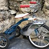 Hiawatha Two Deck Trike