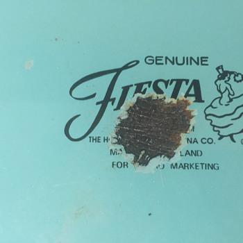 Fiesta - Help me identify