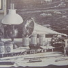 Martin Morrison stereoview of Edison Phonograph