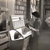 Girl at Jukebox