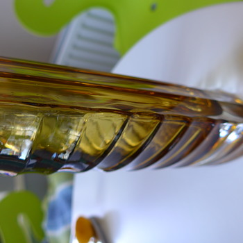 POLISH ART GLASS?? - Art Glass