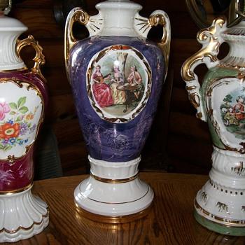 Aunt Veras Lamps - Lamps