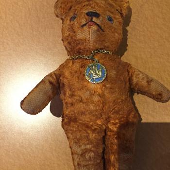 1927 Bear