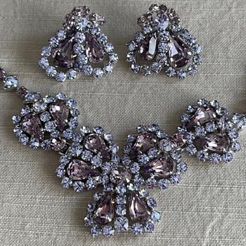 Sherman Jewelry Butterflies Plus … near summer's end!  - Costume Jewelry