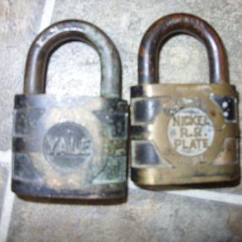 rr locks