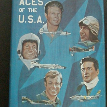 Fighter Aces of the U.S.A.