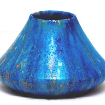 Three Vases, Soren Kongstrand Pottery (Denmark), 1911-1919 - Pottery