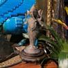 Dhokra Ganesh Figure