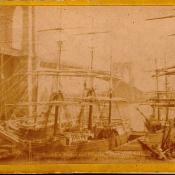 Brooklyn Bridge - Photographs