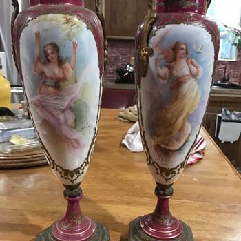 Vases? - Pottery