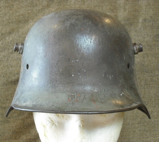 5fb3e65079b Model 1916 German Stahlhelm
