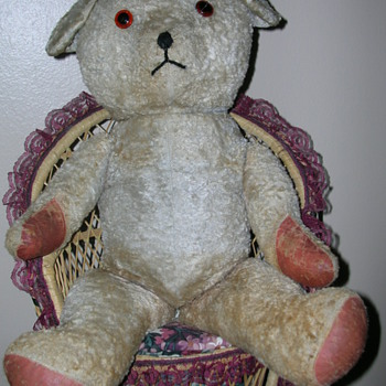 Gorpi the Bear & Friends - Animals