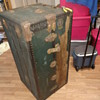 Seward Royalrobe Steamer Trunk