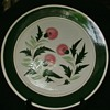 "Stangl Pottery 12"" Platter ( Thistle Pattern )"