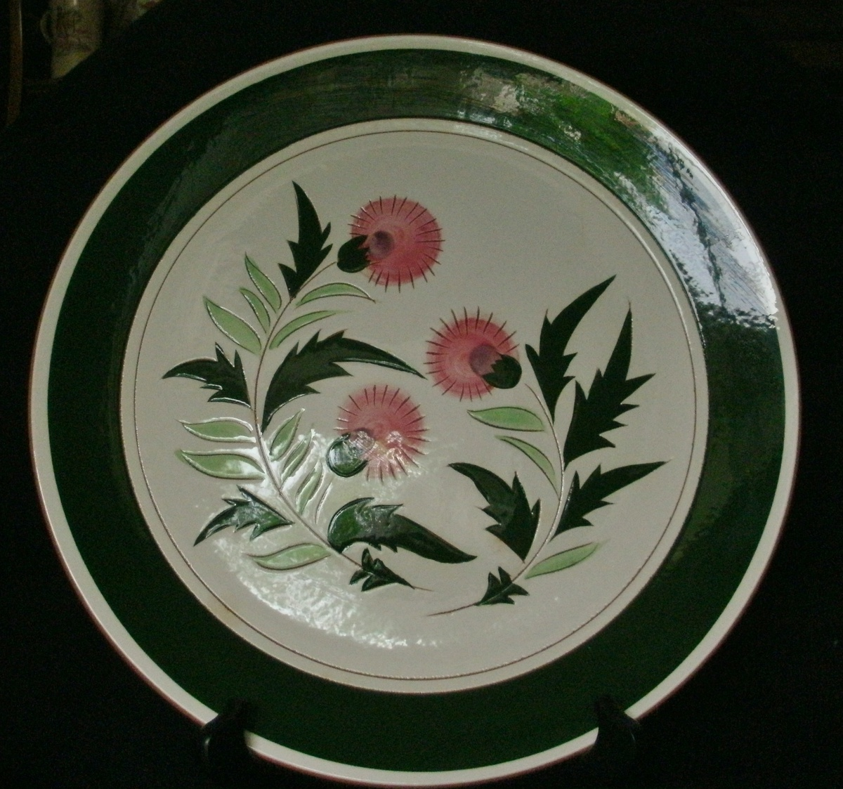 & Stangl Pottery 12