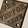 The victor line -Railroad??