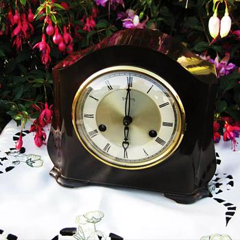 New Bakelite  - Clocks