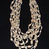 Beaded Mirium Haskell necklace