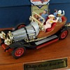 Chitty chitty bang bang collector series model figurine