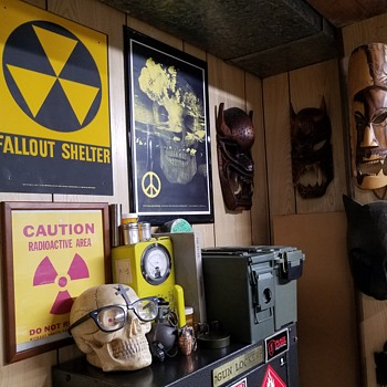Nuclear & Military Collection - Military and Wartime