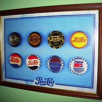 Pepsi ads - Advertising