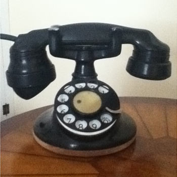 Western Electric 102 Telephone