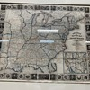 Phelps's National Map of The United State Dated 1852
