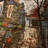Street in Paris by A. Balero