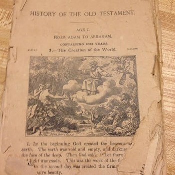 History of the Old Testament