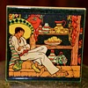 Gladding McBean 'Hermosa Tile' with Mexican Theme