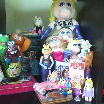 muppet collection