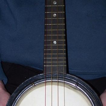 jetel ukulele banjo - Guitars