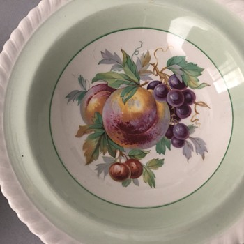 Johnson Bros - China and Dinnerware
