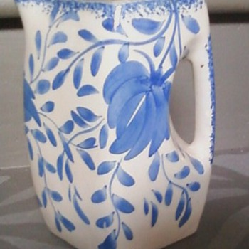 My milk pitcher - Pottery