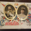 Coronation King George V and Queen Mary