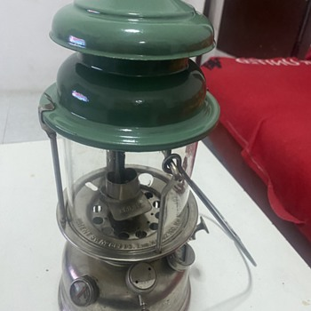 1947 Primus Lamp - Lamps
