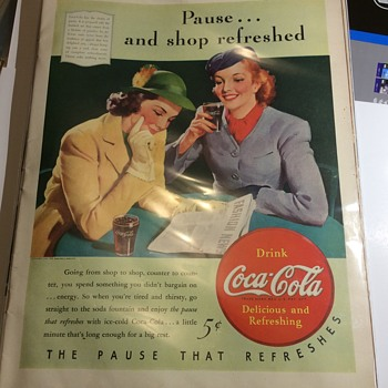 The Paws That Refresh's  - Advertising