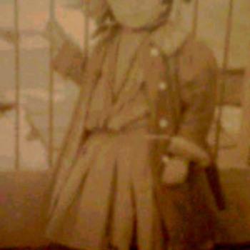 My Grandmother - Photographs