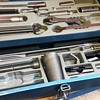 grandads garage clearance tool boxes