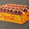 1950's Coca-Cola Bottling Plant Souvenir