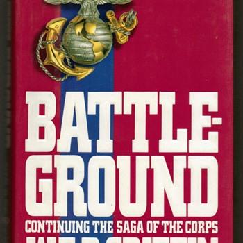 """Battle-Ground"" by W.E.B. Griffin"
