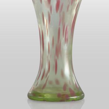 Another Loetz Ausführung 155 Vase - Art Glass